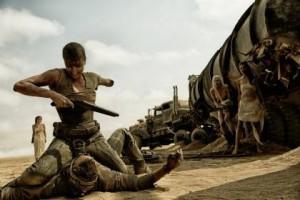 Mad Max - A harag útja