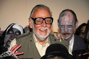 "Premiere Of George A. Romero's ""Survival Of The Dead"""