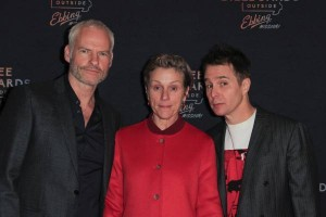 """Three Billboards Outside Ebbing, Missouri"" New York Premiere"