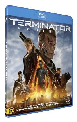 Terminator Genisys HUBD000902 3D