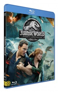 Jurassic World Fallen Kingdom HUBD000965 3d