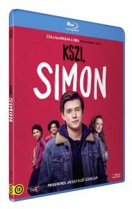 Love Simon HUBD000960 3d