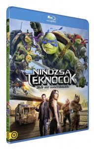 TMNT2 Out of the Shadows HUBD000961 3d