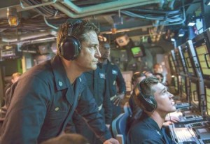 Film Review - Hunter Killer