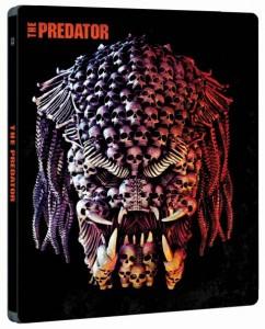 Predator steelbook HUBD000997 3D