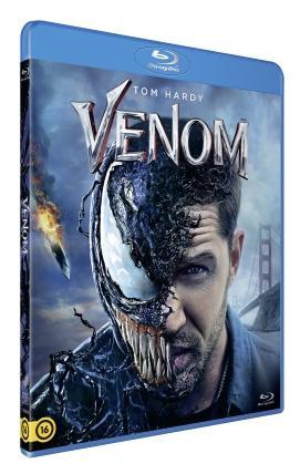 Venom bd 21100J4818 3d
