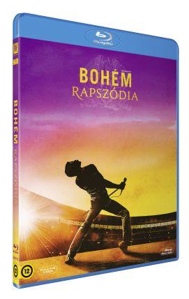 Bohemian rhapsody HUBD001002 3D