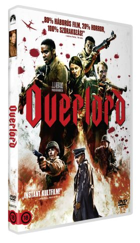 Overlord HUD001701 3d