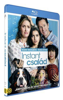 Instant Family HUBD000994 3d