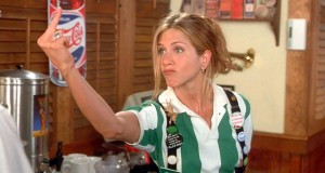 Office Space (1999) Jennifer Aniston as Joanna