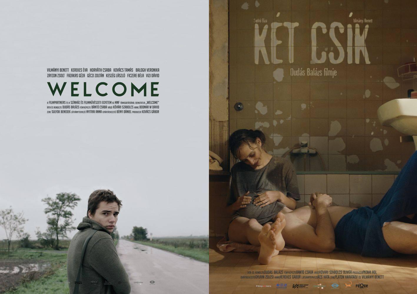 Welcome-KétCsík