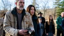Jeffrey Dean Morgan (Finalized);Katie Aselton (Finalized)